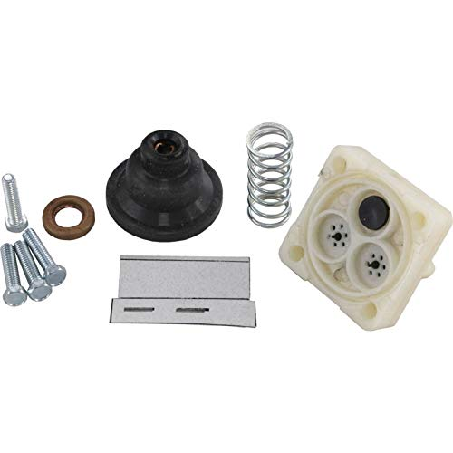 lity Products 25155473 Corvette Windshield Washer Pump Bellows Rebuild Kit ()