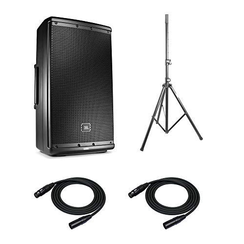 Way Sound Reinforcement Speaker System - JBL EON612 12