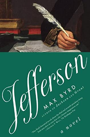 book cover of Jefferson