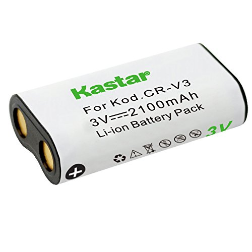 (2000mAh 3.0VCRV3 CR-V3 Battery for Kodak C310 C530 C875)