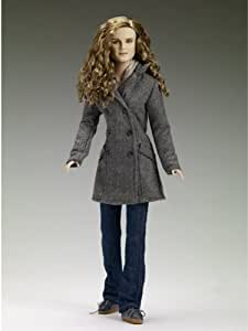 """Hermione Granger Deathly Hallows 16"""" Robert Tonner Doll Figure From Harry Potter Rare Limited Edition of Only 350"""