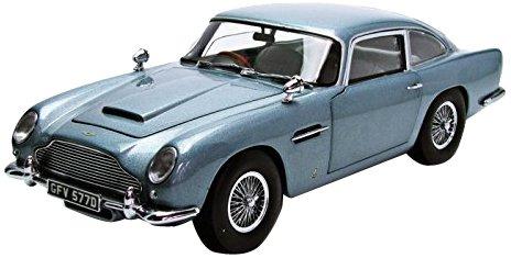 Aston Martin Replica - Aston Martin DB5 - 1:18