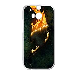 Printed Phone Case Fairy Tail For HTC One M8 Q5A2112247