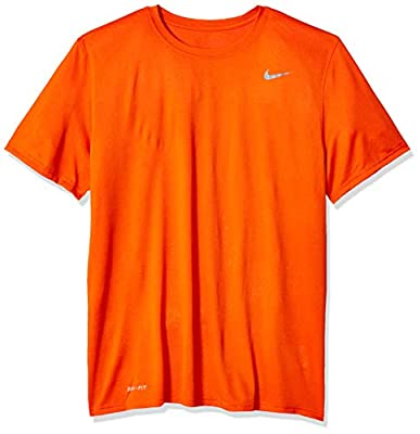 NIKE Mens Legend Short Sleeve Tee