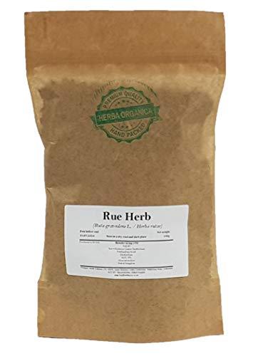 Herba Organica Wijnruit Kruid – Ruta Graveolens L / Rue Herb (100g)