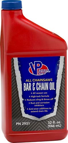 VP Fuels All Chainsaws Bar and Chain Oil by VP Fuels