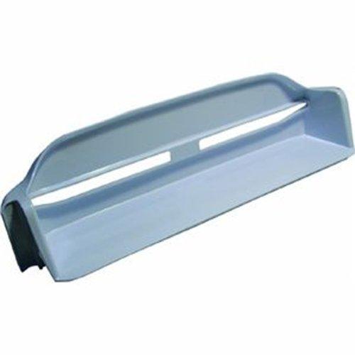 HOTPOINT INDESIT White Bottle holder rack/door shelf C00089092