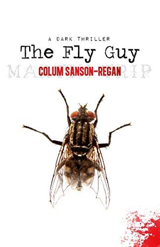 The Fly Guy by Colum Sanson-Regan (11-Feb-2015) Paperback