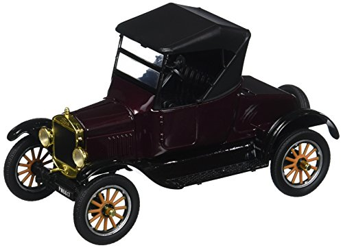 Motor Max 1:24 W/B Platinum Collection 1925 Ford Model T Runabout Diecast Vehicle -