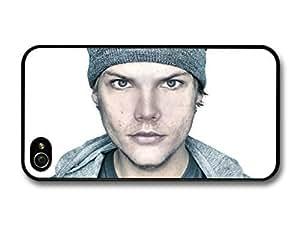iphone covers AMAF ? Accessories Avicii DJ Tim Bergling Portrait case for Iphone 5c