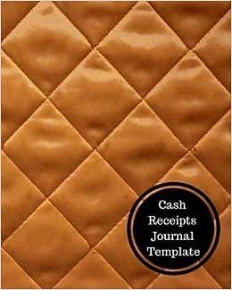 cash receipts journal template cash receipt log journals for all