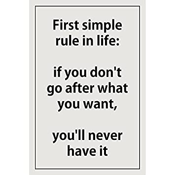 Amazon.com: Inspirational Quotes Posters Prints First Simple ...
