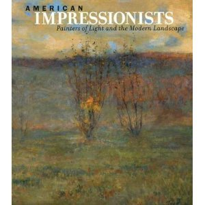 American Impressionists Painters Of Light And The Modern Landscape