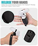 Touch Controller Grip Cover for Oculus Quest