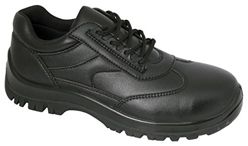 Blackrock src06b065 Unisex adultos de higiene Trainer, 6.5 UK/40 EU, color negro