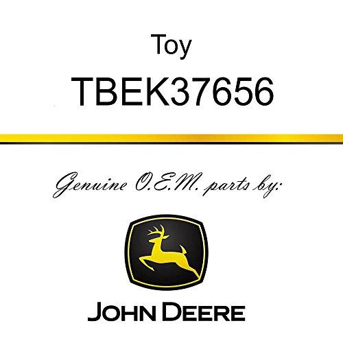 Deere Pickup John - TOMY John Deere Pickup Hauling Set w/Animals, 8