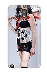 Lovers Gifts New Arrival Pussycat Dolls For Galaxy Note 3 Case Cover