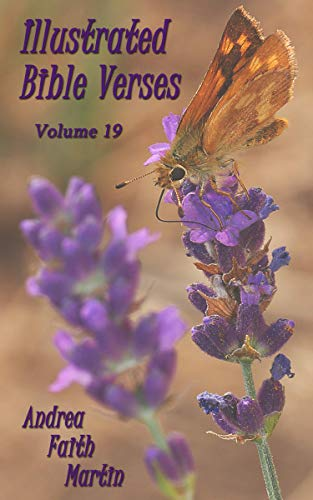 Illustrated Bible Verses: Volume 19 - Kindle edition by