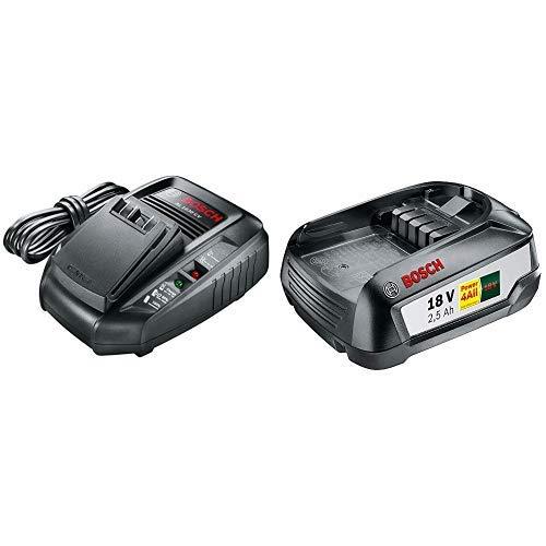 Bosch Batería de Litio de 18 V / 2,5 Ah [Power for all]: Amazon.es ...