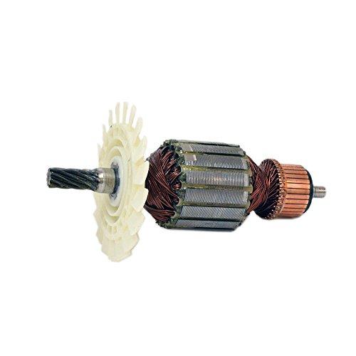 DEWALT 39720003SV Armature and Fan