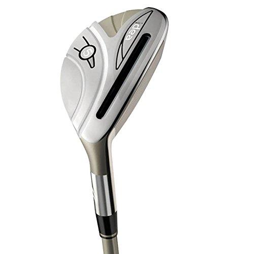 Adams Golf Women's New Idea Hybrid Club, Right Hand, Graphite, Ladies Flex, 25-Degree, #5 -