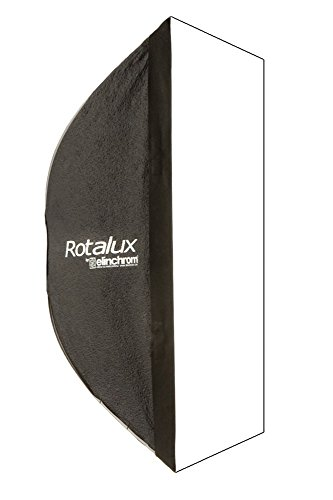 Elinchrom 70x70cm Rotalux Softbox Square - White (EL26178)