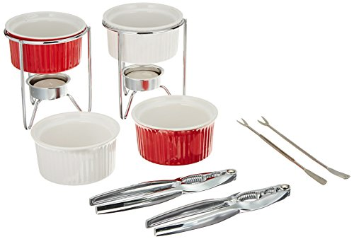 Oggi 8 Piece Seafood Set ()
