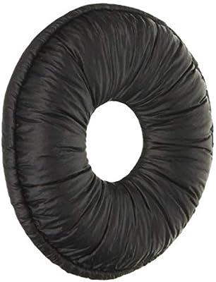 Recambio de almohadilla de piel tama/ño extra grande para GN2000 y Biz1 900 Jabra