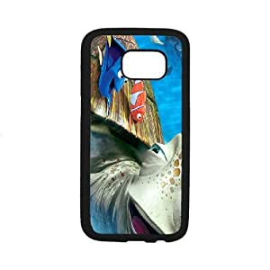 Phone Accessory for Samsung Galaxy S7 Phone Case Finding Nemo F1531ML