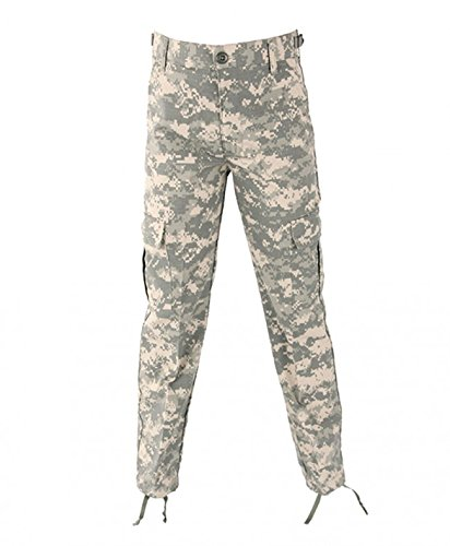Propper Kids BDU Trousers, 50/50 NYCO Ripstop, Size (Trousers Cotton International Propper)