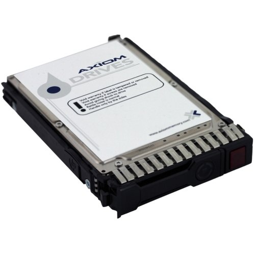 Axiom 652749-B21-AX Hard drive - 1 TB - hot-swap - 2.5 in...