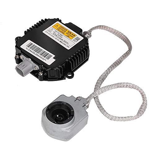 Ballast Part - HID Ballast Headlight Control Unit Xenon Headlight D2S/D2R OEM Type For Nissan Altima Maxima 370Z 350Z MURANO (350z ballast & Igniter)