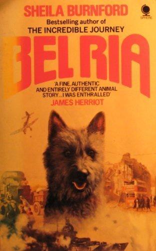 book cover of Bel Ria
