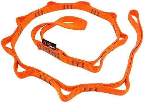 GM CLIMBING Certified Ascender Suspension