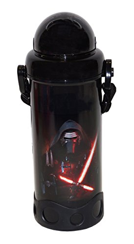 Fun Kids 1669-292 Cantimplora Star Wars, 400 ml