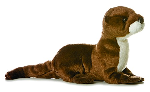 Otter Toy - Aurora Sliddy River Otter