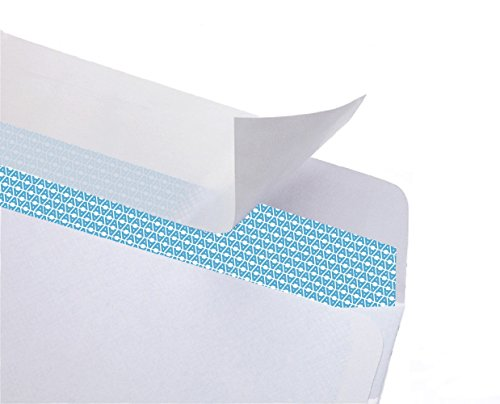 Self-Sealing Envelopes {Box of 100}