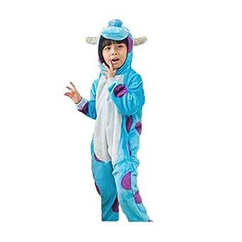 Blue Pajama For Kids