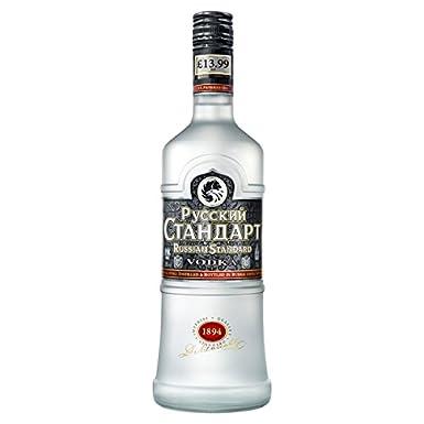 Russian Standard Vodka 70cl Pack (70cl)