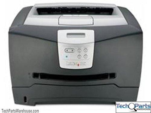 Printer E340 Laser - LEXMARK 4511 - LEXMARK E340 LASER PRINTER