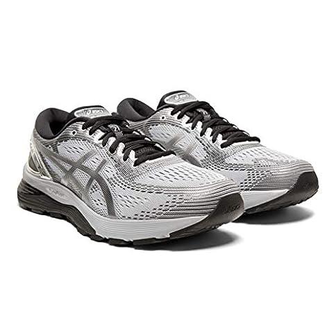 - 41mobRapi3L - ASICS Men's Gel-Nimbus 21 Running Shoes