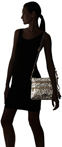 Bag White Basic Artist Desert Black Sakroots Cross Body Circle Spirit wT0OX