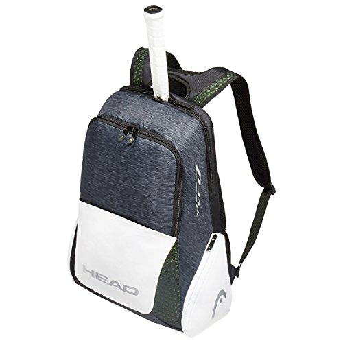 (HEAD Djokovic Tennis Backpack)