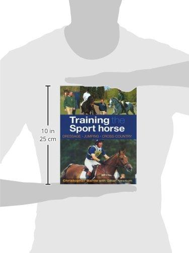 Training the Sport Horse
