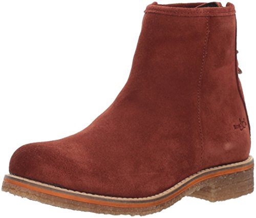 Brick Bay Suede Bos amp; Womens Ankle amp; Bos Boot Co Co wTnxqa67