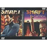 Shaft/Shaft in Africa by Richard Roundtree