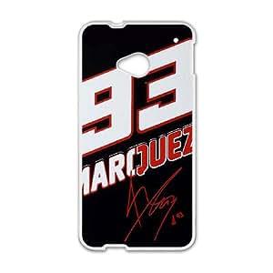 HTC One M7 Phone Case Marc Marquez SA78928