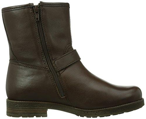 Marc Shoes Lydia Damen Biker Boots Braun (490 t.d.moro)