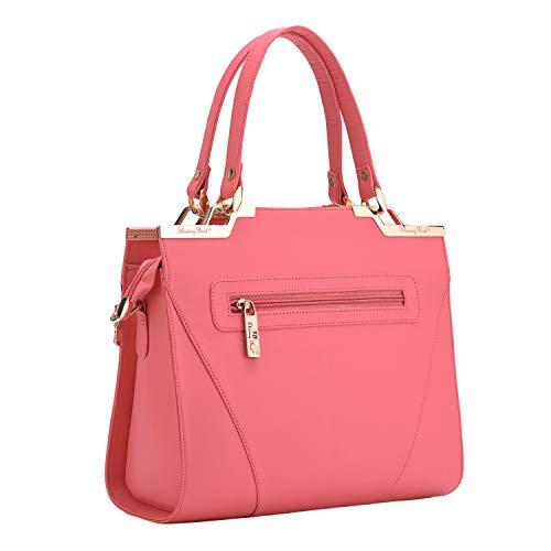 SHINING BIRD Stylish Designer Handbags & Purses Ladies Hand Bag Women's Handbag, Sling Bag with Adjustable Strap for Ladies and Girls