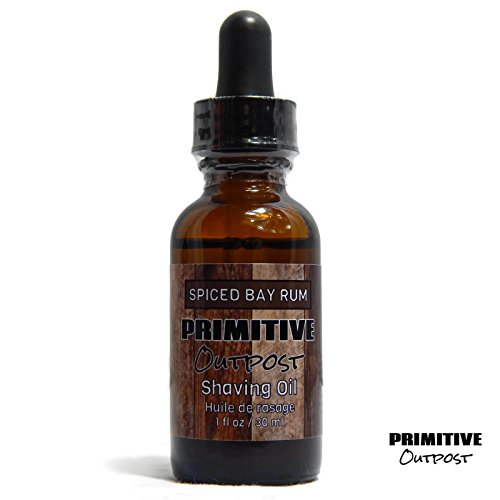 primitive-outpost-pre-shave-oil-all-natural-spiced-bay-rum